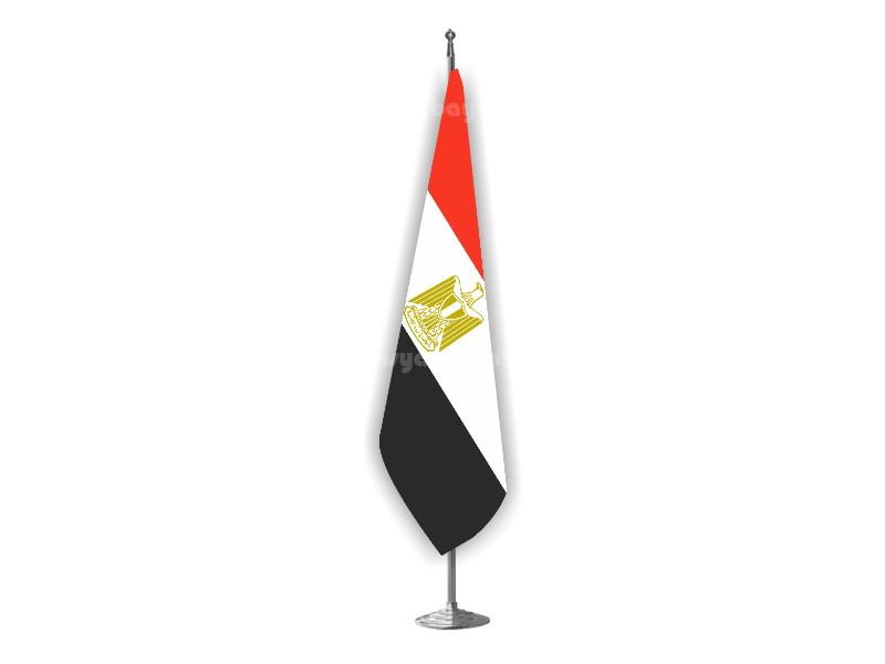 Mısır Makam Bayrağı