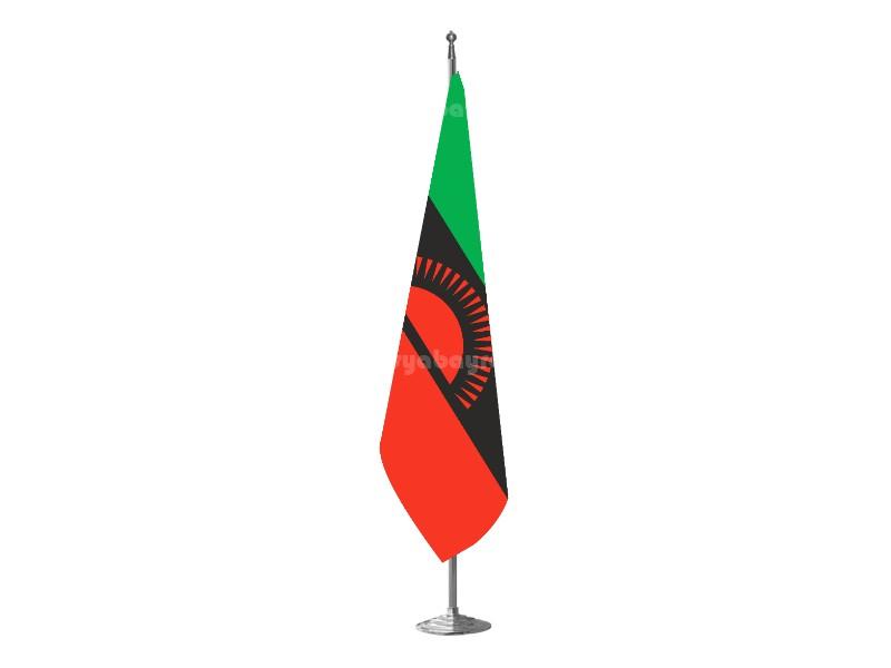 Malavi Makam Bayrağı