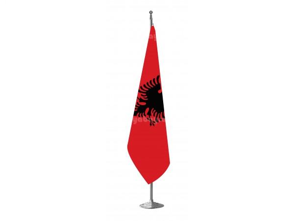 Arnavutluk Makam Bayrağı