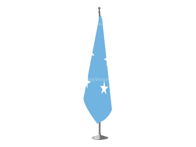 Mikronezya Makam Bayrağı