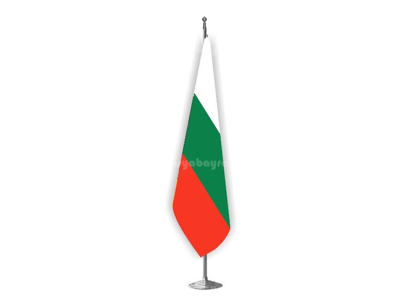 Bulgaristan Makam Bayrağı
