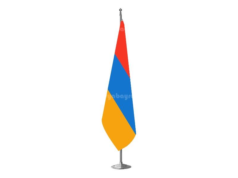 Ermenistan Makam Bayrağı