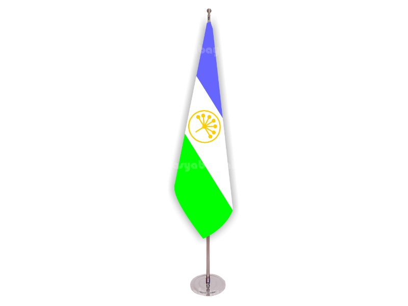 Başkurdistan Makam Bayrağı
