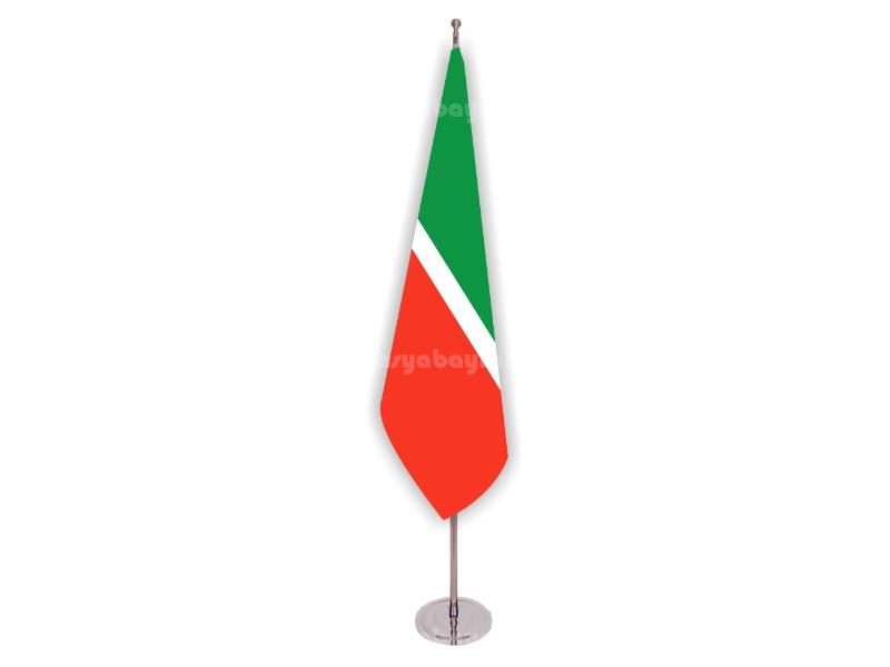 Tataristan Makam Bayrağı