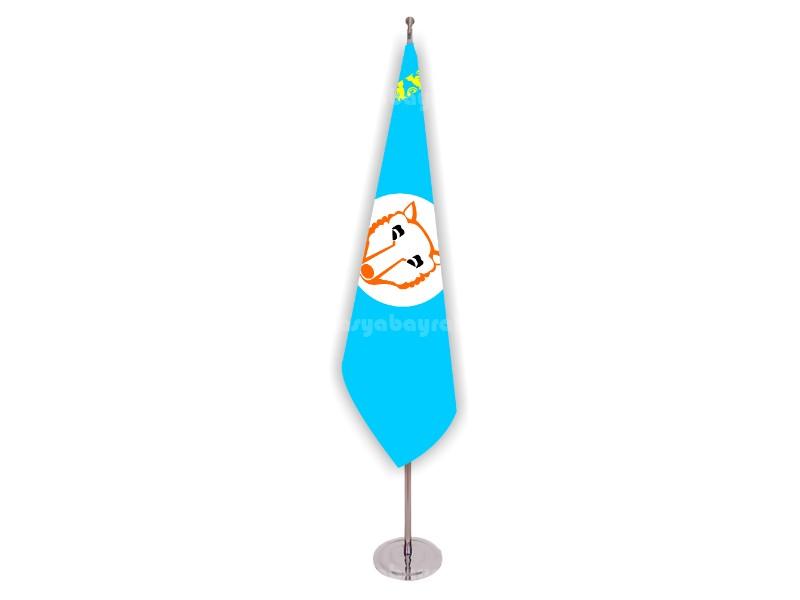 Gagauz Makam Bayrağı