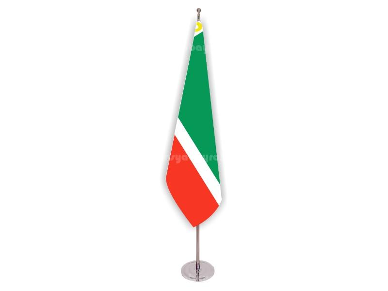 Çeçenistan Makam Bayrağı