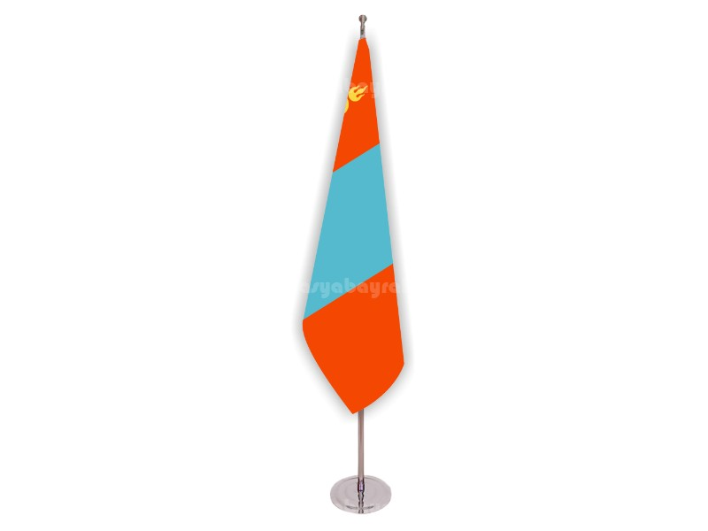 Moğolistan Makam Bayrağı