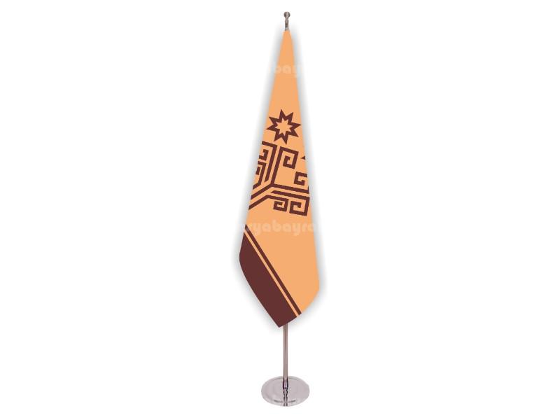 Çuvaşistan Makam Bayrağı