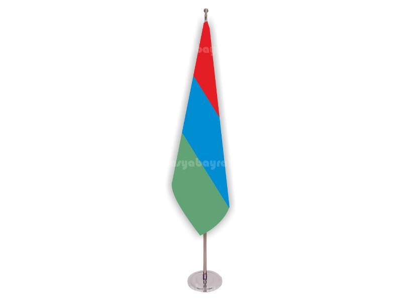 Dağıstan Makam Bayrağı