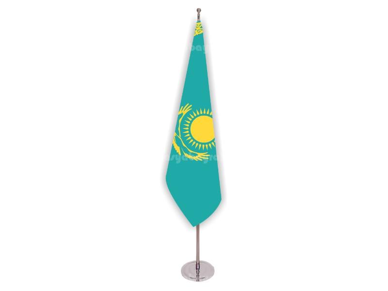 Kazakistan Makam Bayrağı