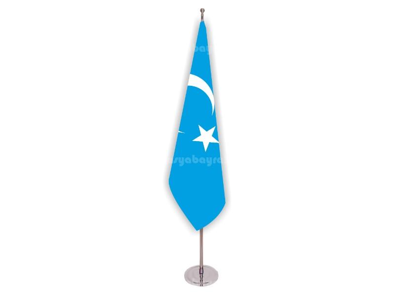 Doğu Türkistan Makam Bayrağı