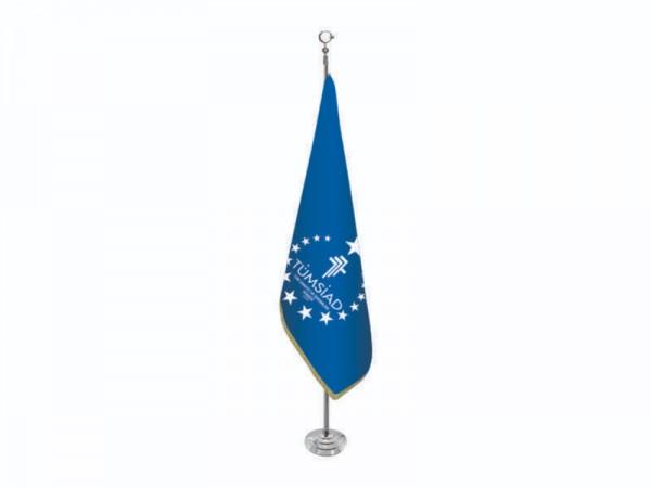 TÜMSİAD Logo