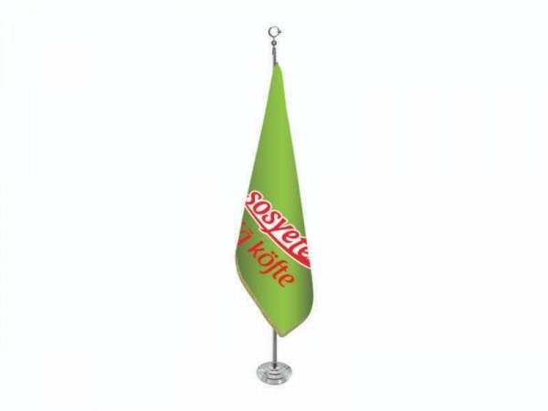 Sosyete Çiğköfte Logo