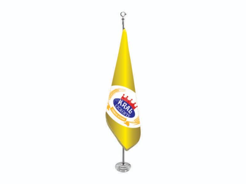 Kral Çiğköfte Logo