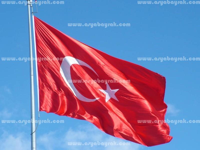 Bayrak Logo