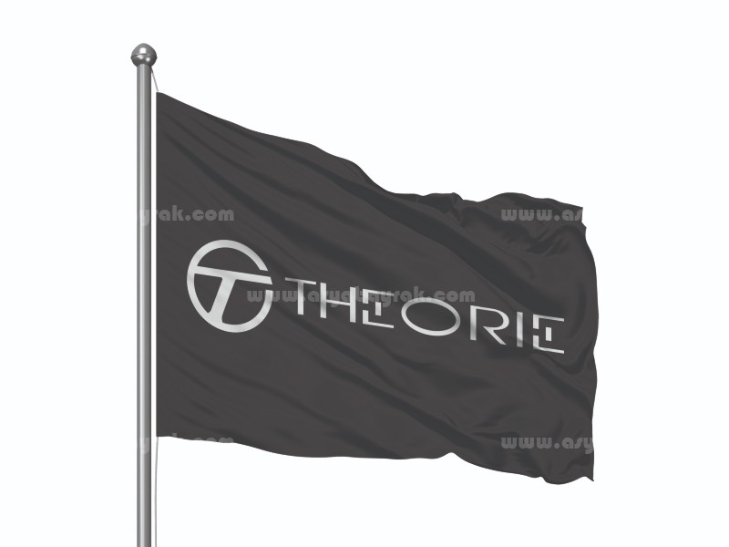 THEORIE Logo