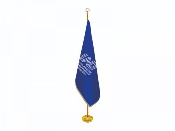 Uluslararası Nakliyeciler Derneği Logo