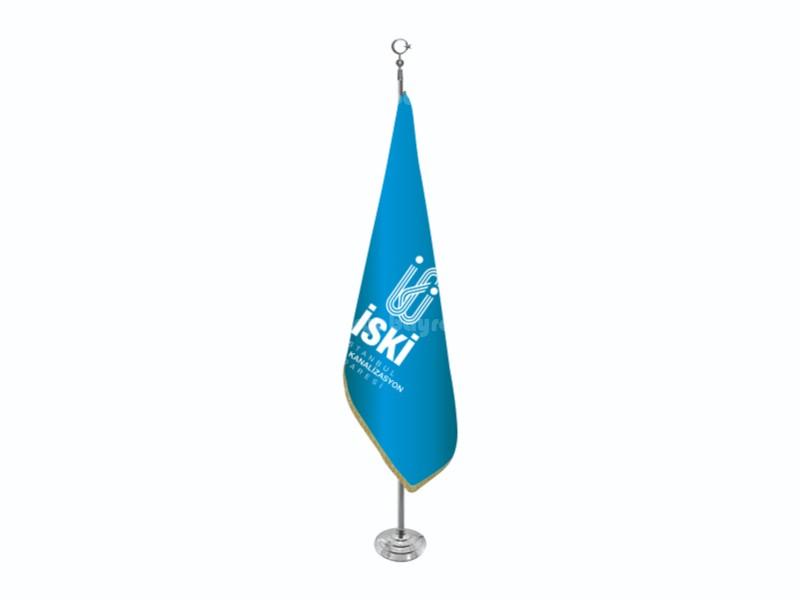 İski Ofis Logo