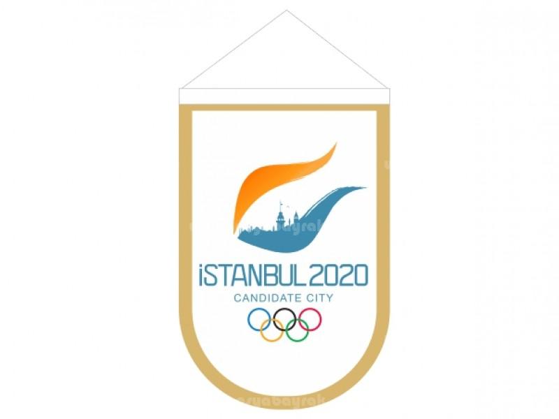 Takdİm Flama Yuvarlak Kesim İstanbul 2020