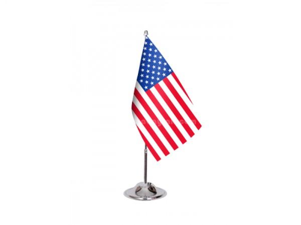 Amerika Masa Bayrağı