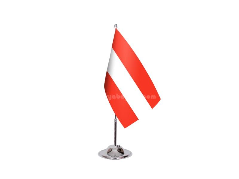 Avusturya Masa Bayrağı