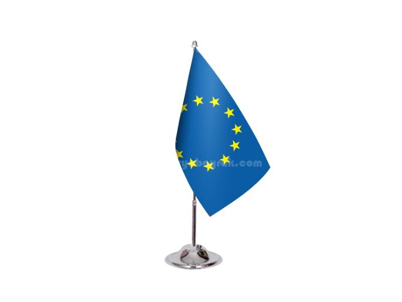 Avrupa Birliği Masa Bayrağı