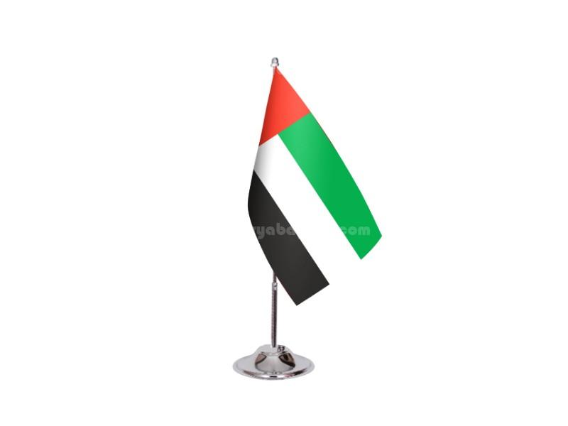 Birleşik Arap Emirlikleri Masa Bayrağı