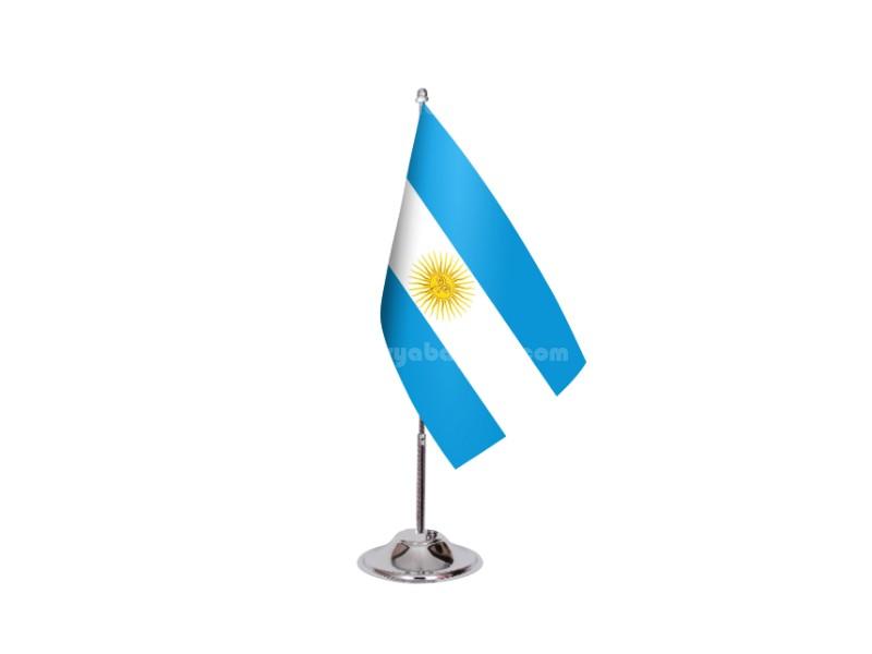 Arjantin Masa Bayrağı