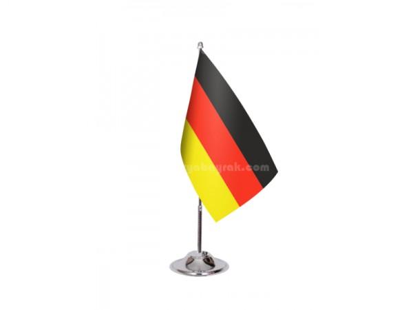 Almanya Masa Bayrağı