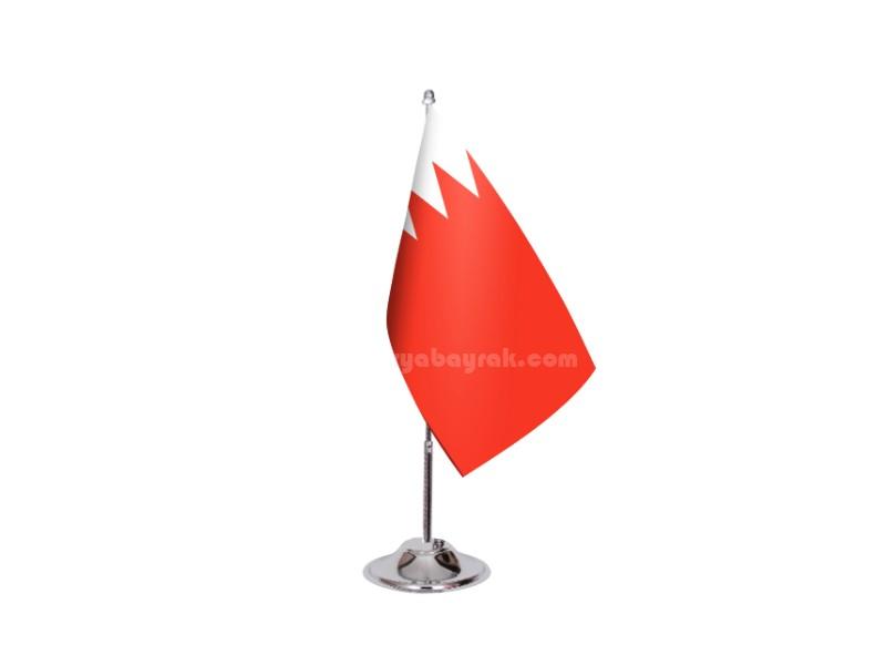 Bahreyn Masa Bayrağı