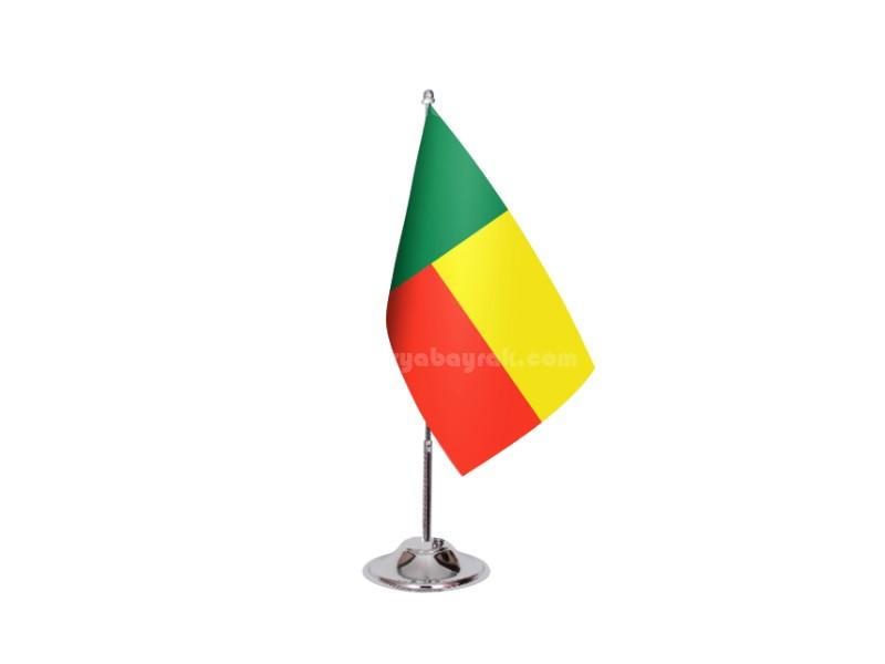 Benin Masa Bayrağı