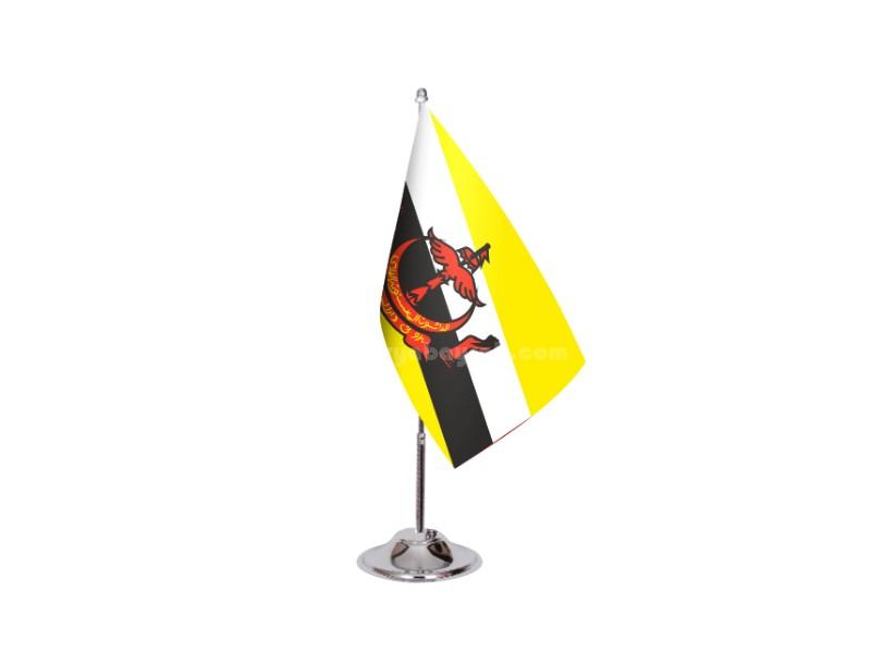 Brunei Masa Bayrağı