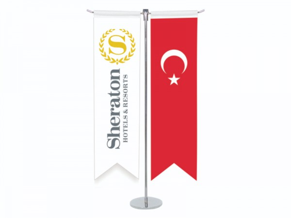 Sheraton Hotels Logo