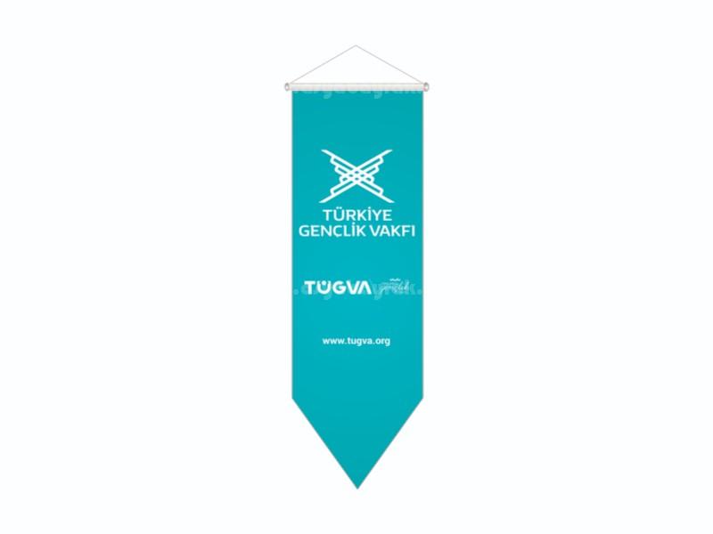 Türkiye Gençlik Vakfı Logo