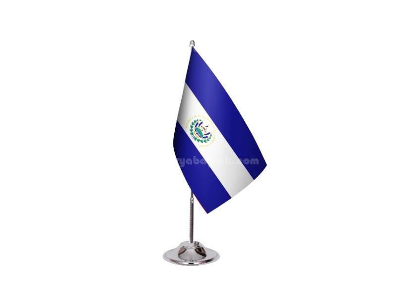 El Salvador Masa