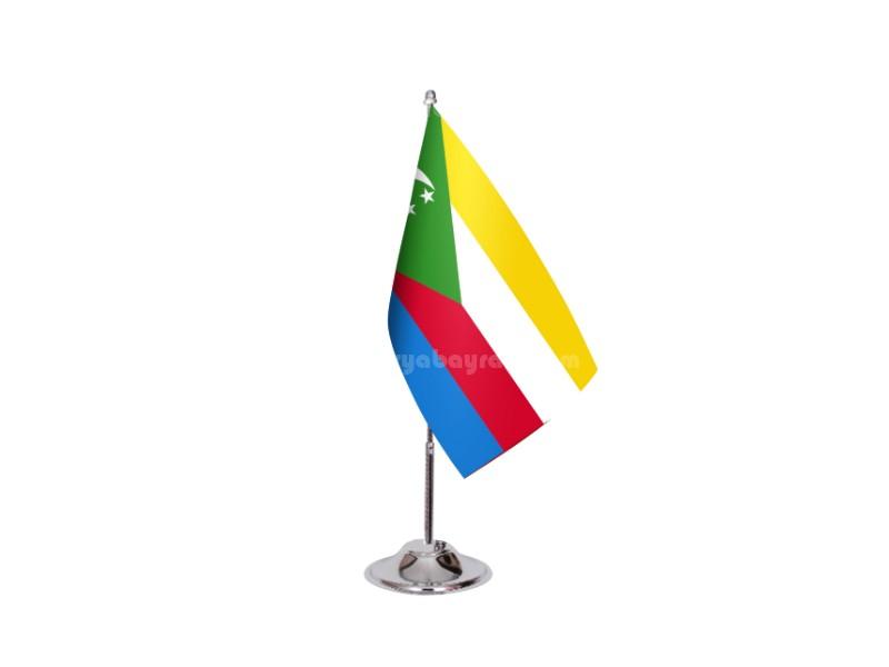 Comoros Masa