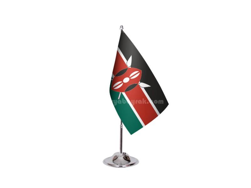 Kenya Masa