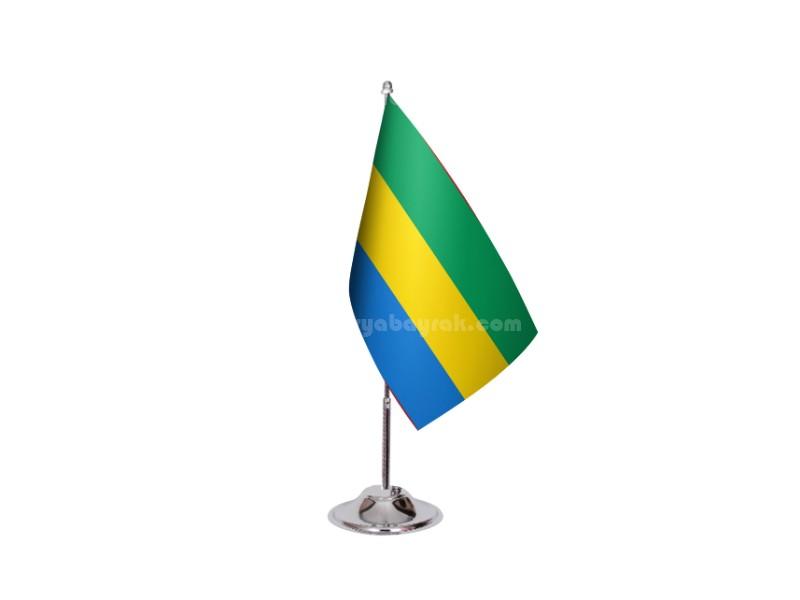 Gabon Masa