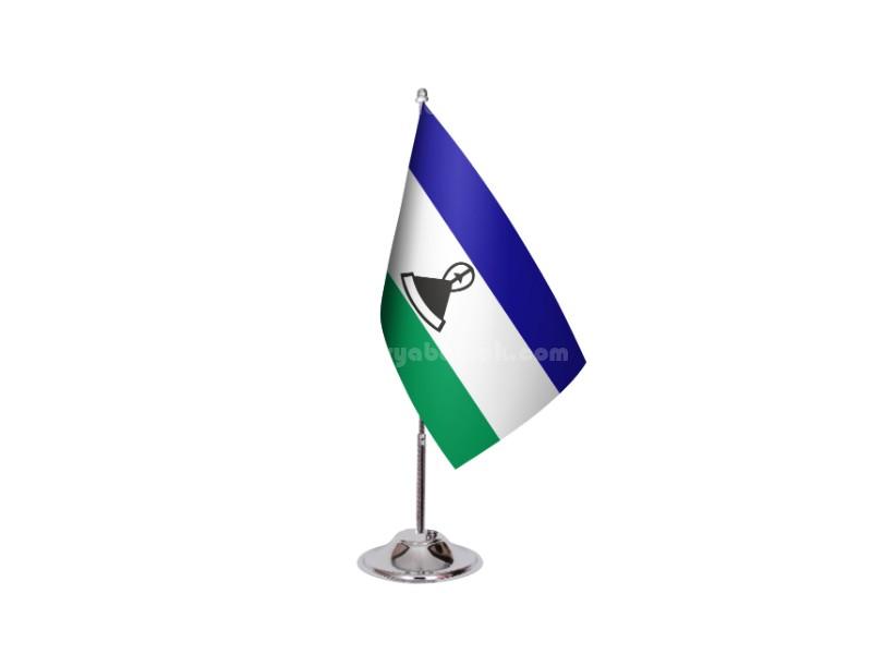 Lesotho Masa