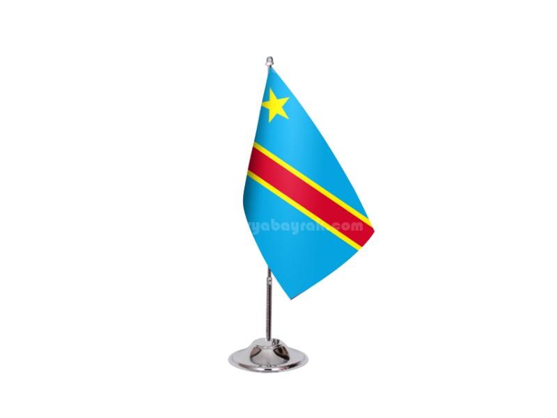 Congo Demokratik Cumhuriyeti Masa