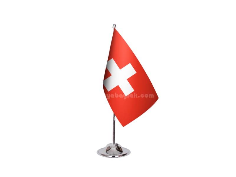 İsviçre Masa
