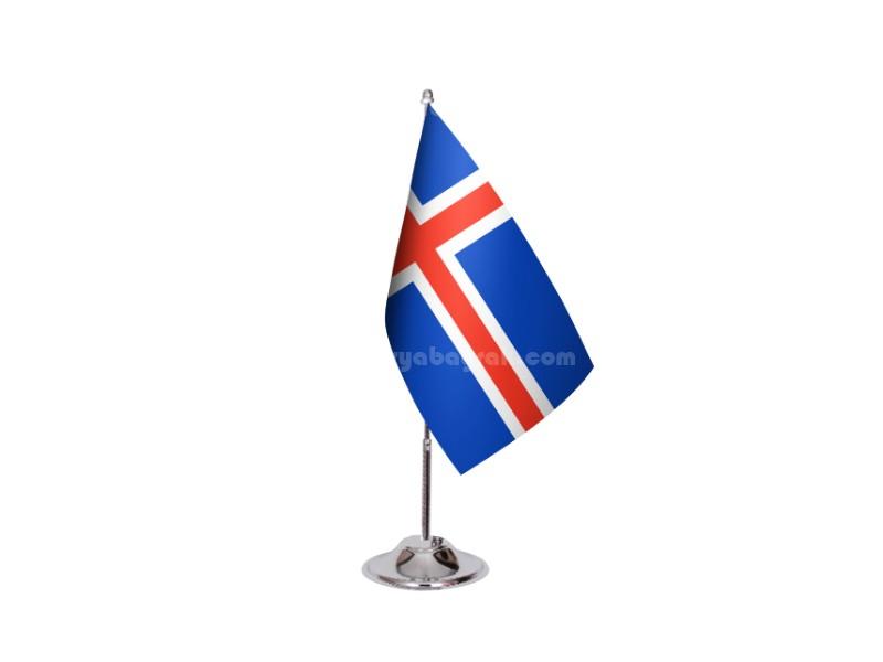 İzlanda Masa