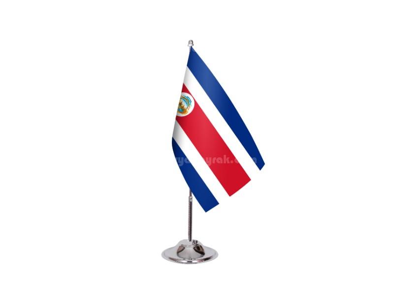 Costa Rica Masa