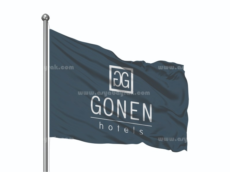 Gonen Hotels Logo
