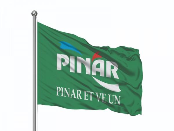 Pınar Logo