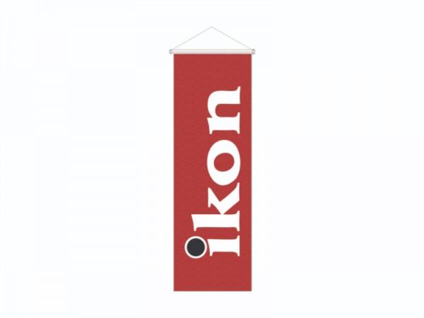 İkon Logo