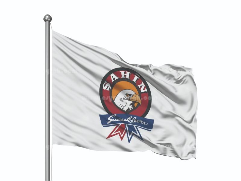 Şahin Logo