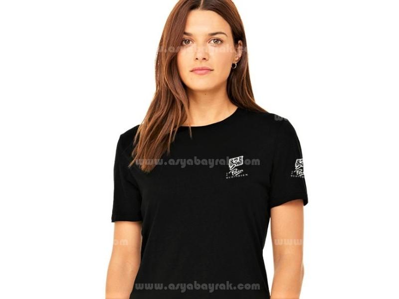 Tişört Çeşitleri