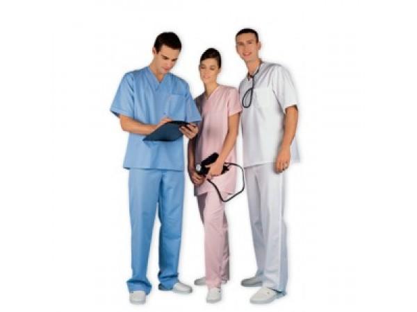 Hastane Personel Kıyafetleri
