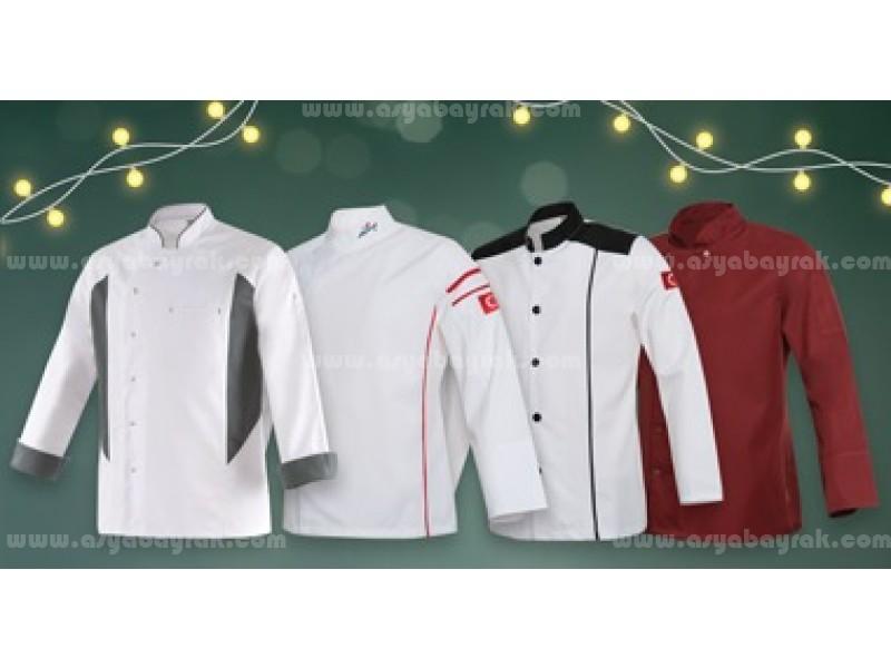 Restoran Personel Kıyafetleri